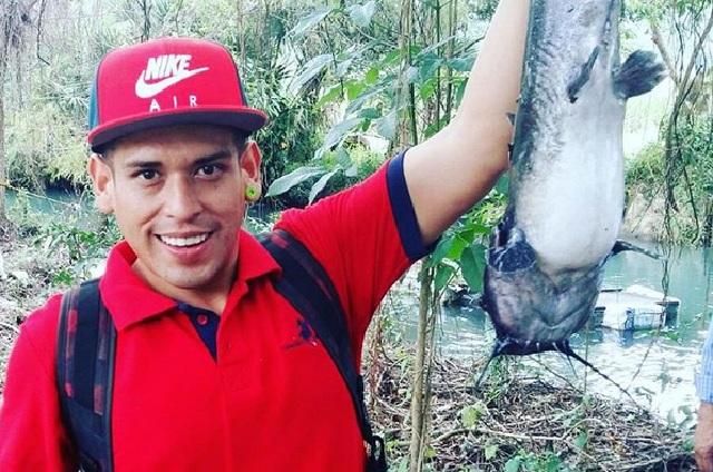 Reaparece ganador de Master Chef México tras ser detenido