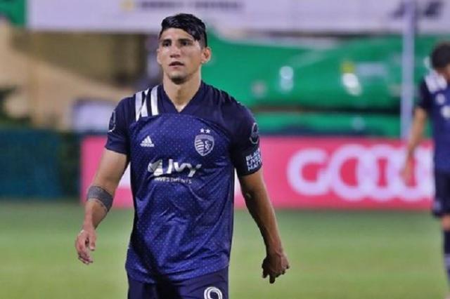 Pulido acusa a Chivas ante la FMF por supuesto adeudo en transferencia a la MLS