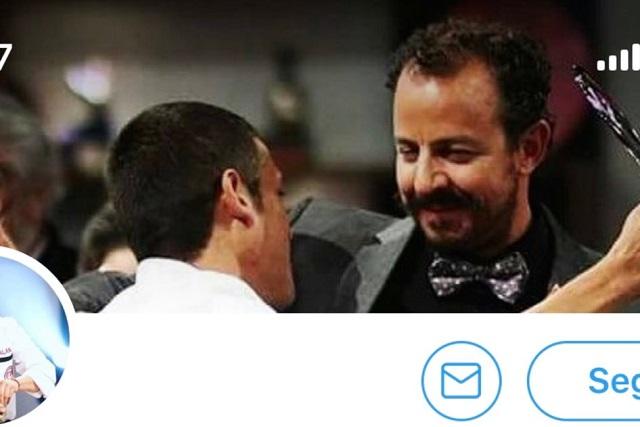 MasterChef México: Chef Benito llama perdedor y malagradecido a Alan