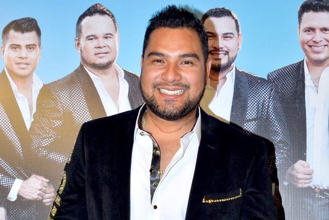 Alan Ramírez aclara que no saldrá de la Banda MS