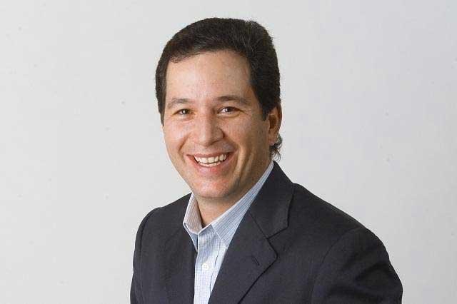 Salida de Javier Alarcón se dio en buenos términos: Televisa