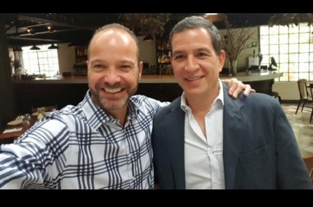 Revelan que Javier Alarcón regresa a la TV en Cadena Tres