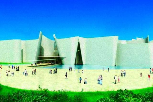 Advierten desmantelamiento de museos para nutrir al Barroco
