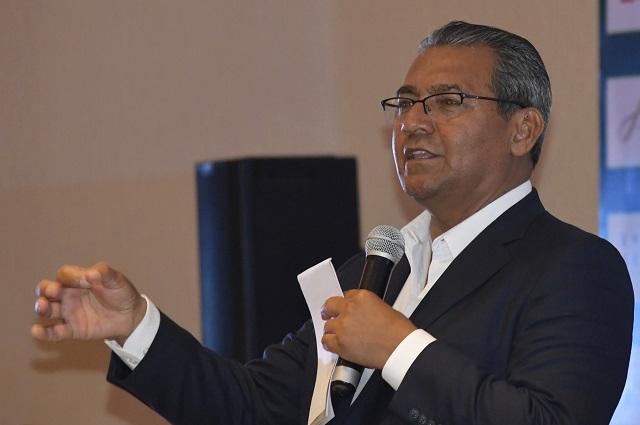 Retomaría Jiménez propuestas de candidatos contrincantes