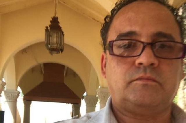 Hijo de Juan Gabriel afirma que no fue detenido manejando ebrio