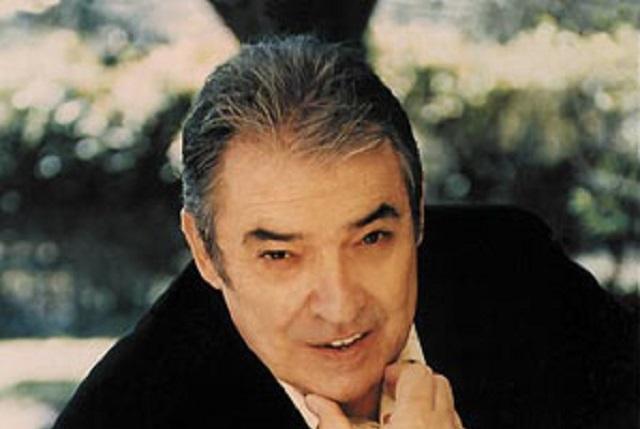Murió el cantante Alberto Cortez a los 79 años de edad