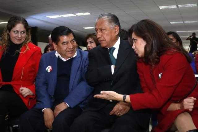 Alcalá está dispuesta a revocar la concesión del agua en Puebla