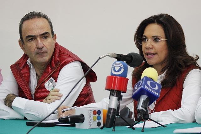Hacen descuento en fotomultas a cambio de voto por Gali: PRI