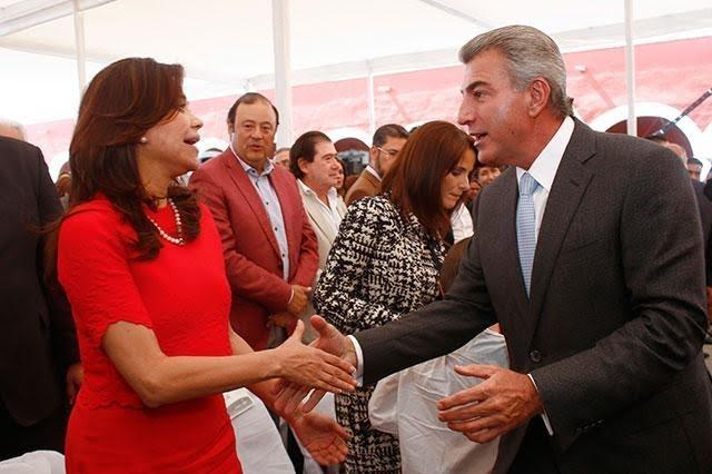 Arrecia la guerra sucia contra Gali y Alcalá en redes sociales