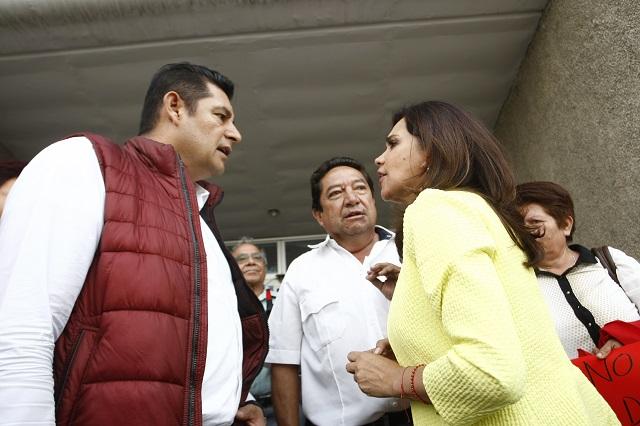 Hay condiciones para revocar concesión del agua, dice Alcalá