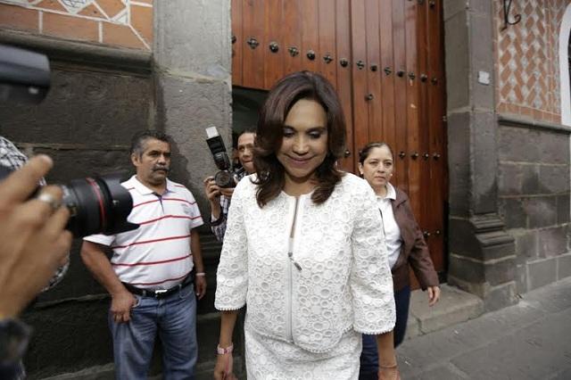 Alcalá se niega a admitir derrota y señala que actas le dan ventaja