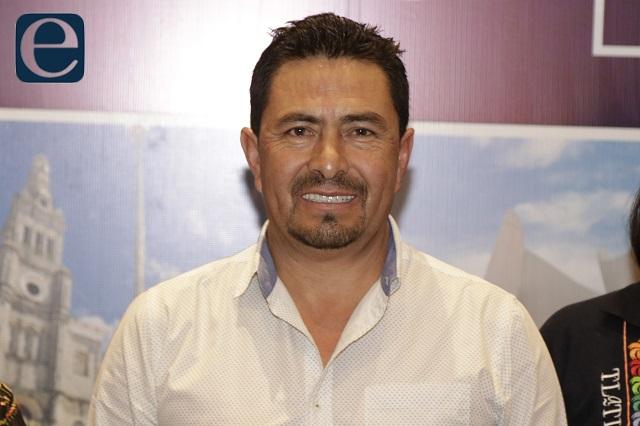 Otra vez investigarán si edil de Tlatlauquitepec se promovíó
