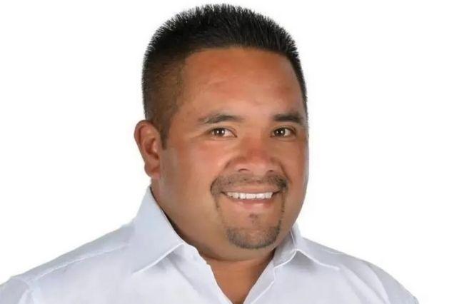 Edil de Honey sale aclarar su detención en Hidalgo