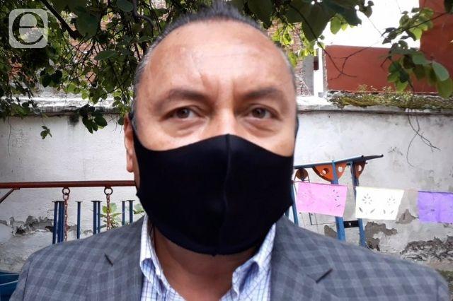 Memo Velázquez deja 30 de 95 mdp de pasivo laboral en Atlixco