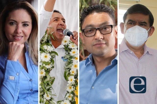 Municipios rompen con ideas reeleccionistas