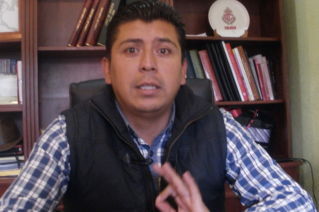 Matan de un tiro al candidato de Morena a la alcaldía de Tenango del Aire
