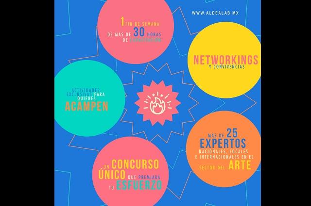 En Jornadas Ciudadanas, peticiones de apoyo a proyectos culturales