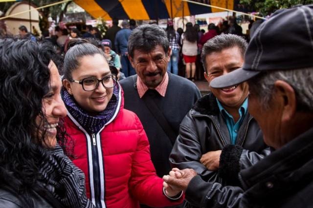 DIF Puebla garantiza servicios en las zonas más alejadas: Rivera
