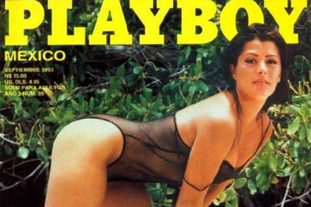 Playboy Pictures Of Alejandra Guzman