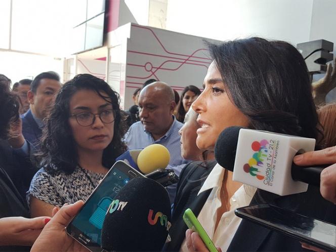 PRD califica de ilegal la destitución del fiscal Santiago Nieto