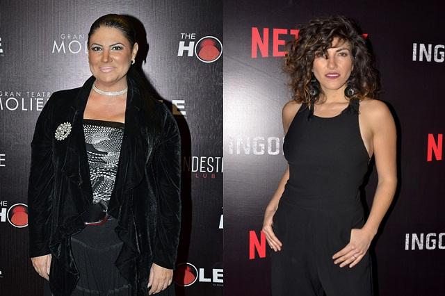 Alejandra Avalos acusa a Ana Victoria de intentar boicotearla