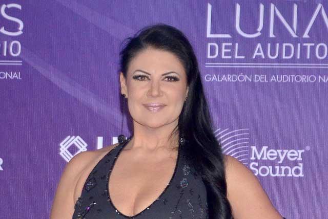 Alejandra Ávalos niega versión sobre catálogo sexual de artistas de Televisa