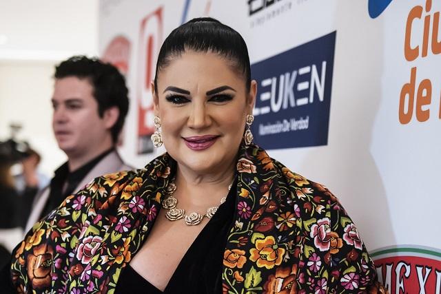 Alejandra Ávalos asegura que demanda de Anel no procede