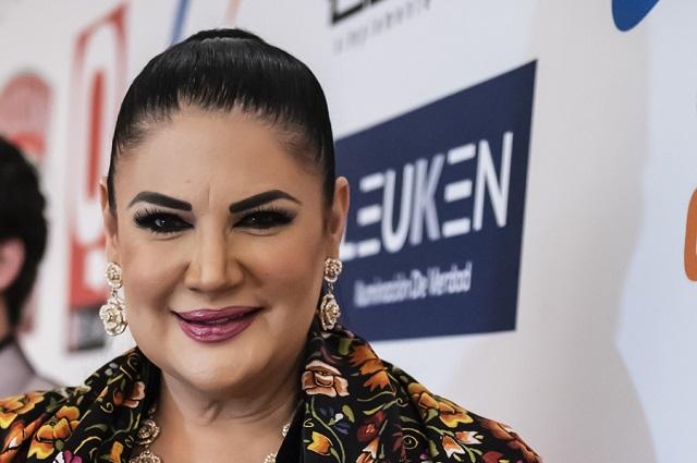 Alejandra Ávalos asegura que José José se comunica con ella en sueños