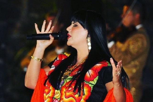 Alejandra Ávalos asegura que Manuel José tiene mejor voz que José Joel