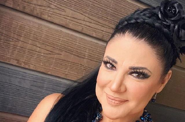Erika Buenfil y Laura Flores me hicieron la vida pedazos, Alejandra Ávalos