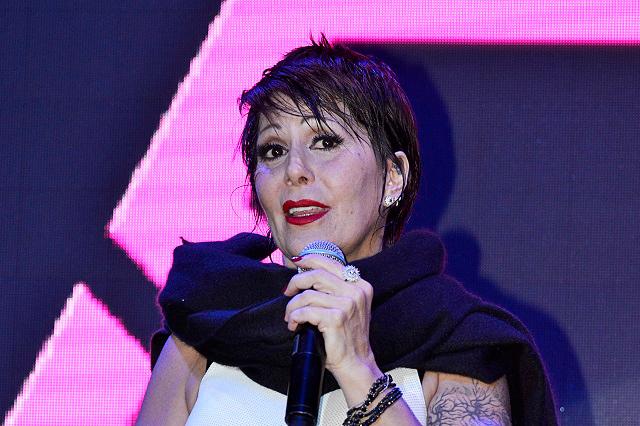 Alejandra Guzmán recuerda rostro de Silvia Pinal tras golpiza de su padre