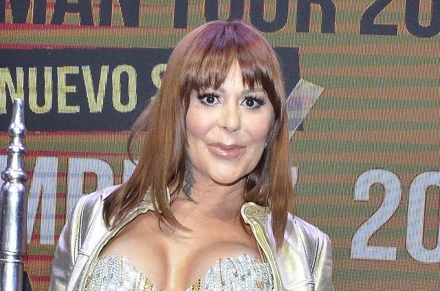 Tengo alcoholismo y tuve una depresión: Alejandra Guzmán