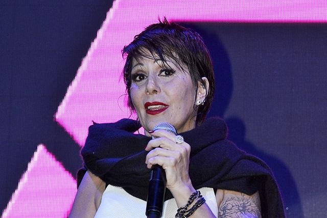 Alejandra Guzmán habla sobre los ataques a su hija Frida Sofía