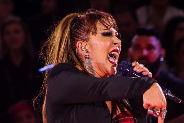 ¿Alejandra Guzmán y Paulina Rubio darán concierto en 2020?