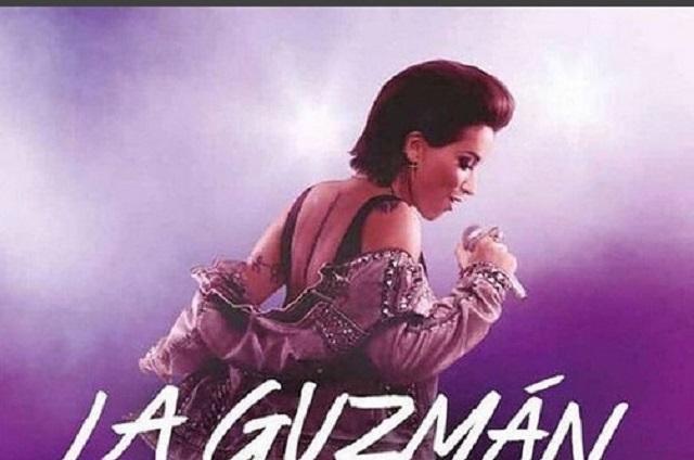 Revelan el primer avance de la serie La Guzmán