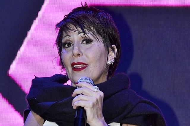 Alejandra Guzmán habla de sus diferencias con Sylvia Pasquel
