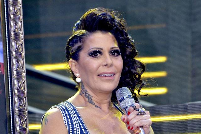 Llueven críticas a Alejandra Guzmán por video… ¿se operó el rostro?