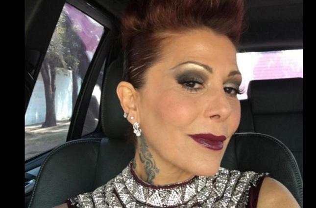 Contarán en serie de tv detalles íntimos y dramáticos de Alejandra Guzmán