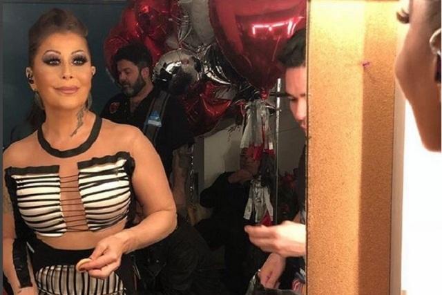Ya no más botox ni cirugías le piden a Alejandra Guzmán en Instagram