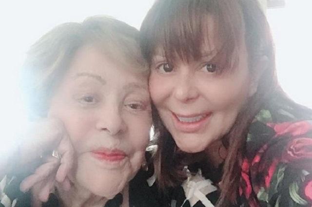 Por esta foto de Alejandra Guzmán es víctima de críticas