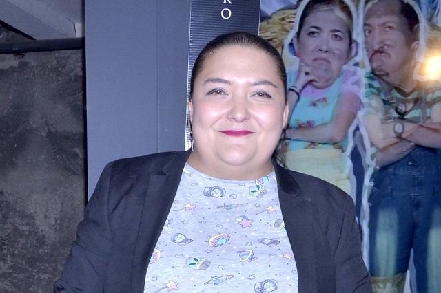 Actriz Alejandra Ley arremete contra Mauricio Clark por sus declaraciones