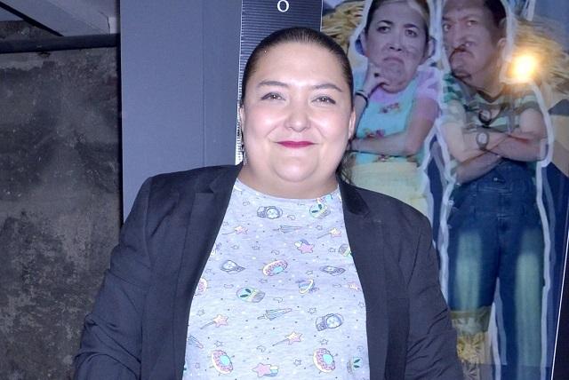 Asaltan a mano armada a la actriz Alejandra Ley