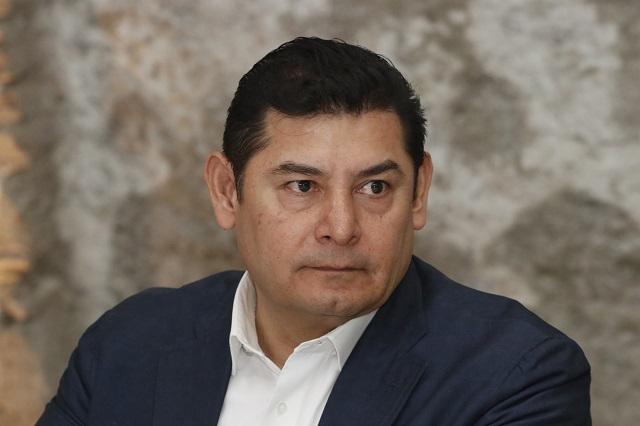 Armenta no volverá al Senado ahora por juicio contra Barbosa