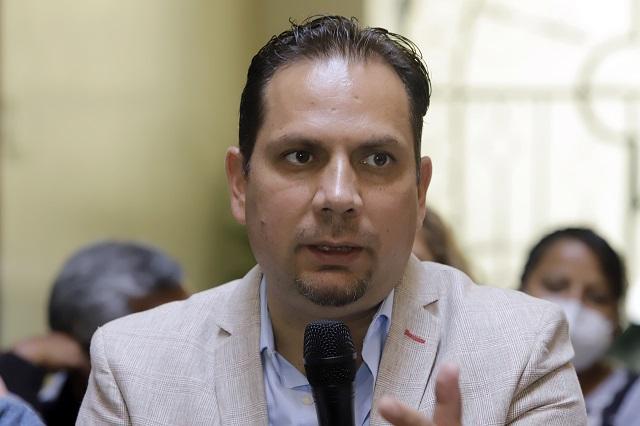 Fideicomisos solo enriquecieron a una élite: Alejandro Carvajal