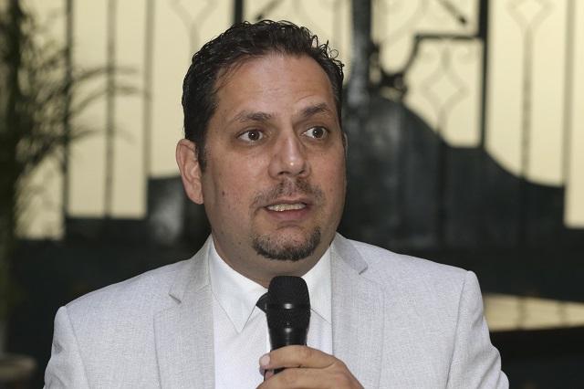 Se pretende consumar un fraude por la dirigencia de Morena: Carvajal
