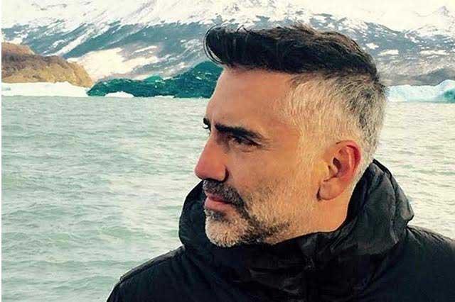 Alejandro Fernández se volverá a casar: Shanik Berman