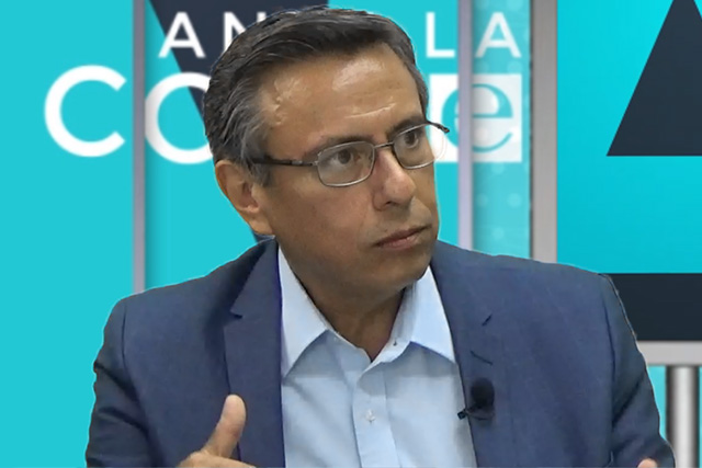 Paralizado, el Sistema Estatal Anticorrupción en Puebla: Guillén