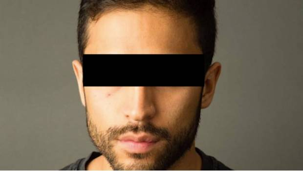 Actor es detenido por presunto asesinato de escort argentina