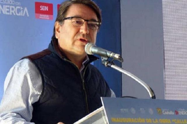 Juez federal emplaza a Chihuahua a que entregue a Alejandro Gutiérrez