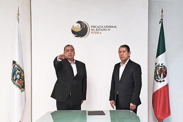 Higuera ratifica a Vera en secuestros y a Ramírez en Metropolitana